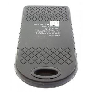 Urządzenie czyszczenia uszu WAX