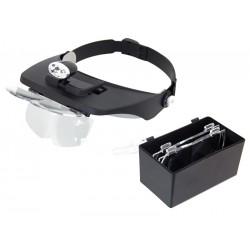 Wędkarski sygnalizator brań LED