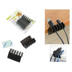 Czytnik kart SD/MMC/TF + HUB USB