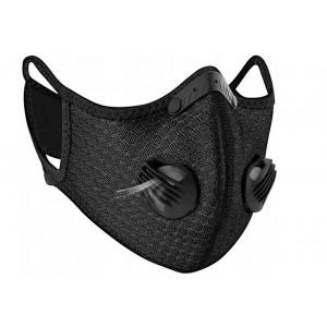 Maska przeciwwirusowa z wymiennym filtrem