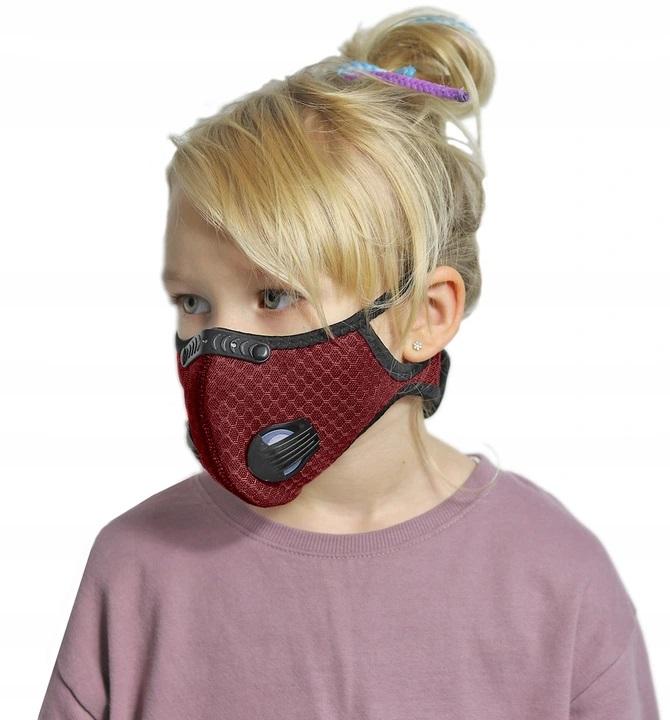maska dziecieca czerwona2.jpg
